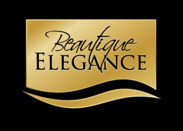 Logo Beautique Elegance