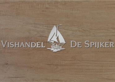 Logo Vishandel de Spijker